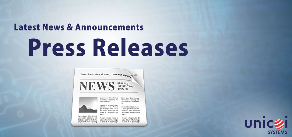 Embedded Systems Press Releases: Unicoi Systems   Fusion Embedded